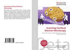 Portada del libro de Scanning Confocal Electron Microscopy