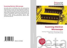 Bookcover of Scanning Electron Microscope