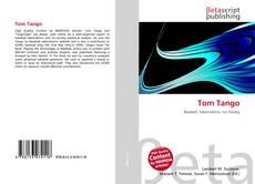 Обложка Tom Tango
