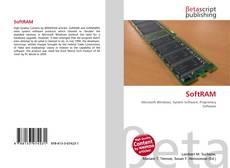 Bookcover of SoftRAM