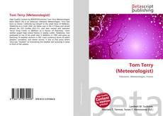 Borítókép a  Tom Terry (Meteorologist) - hoz