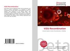 Bookcover of V(D)J Recombination