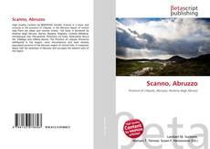 Bookcover of Scanno, Abruzzo