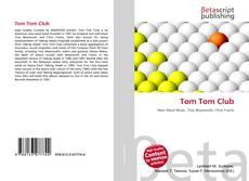 Обложка Tom Tom Club