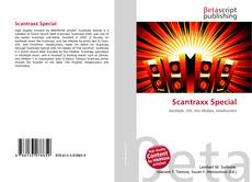 Bookcover of Scantraxx Special
