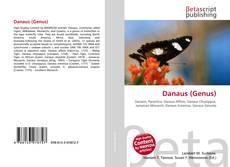 Portada del libro de Danaus (Genus)