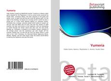 Bookcover of Yumeria