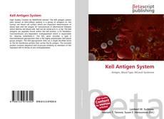 Borítókép a  Kell Antigen System - hoz