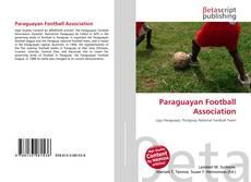 Bookcover of Paraguayan Football Association