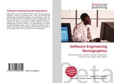 Обложка Software Engineering Demographics