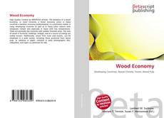 Bookcover of Wood Economy