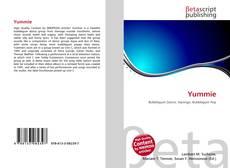 Buchcover von Yummie