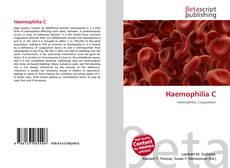 Bookcover of Haemophilia C