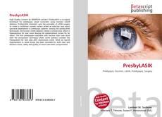 Portada del libro de PresbyLASIK