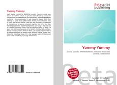 Bookcover of Yummy Yummy