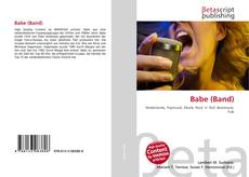 Bookcover of Babe (Band)
