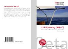 Bookcover of USS Wyoming (BM-10)