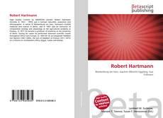 Borítókép a  Robert Hartmann - hoz
