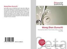 Bookcover of Wang Zhen (Eunuch)