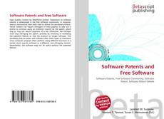 Bookcover of Software Patents and Free Software