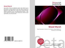 Bookcover of Wood Marsh
