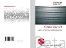 Capa do livro de Yunaika Crawford