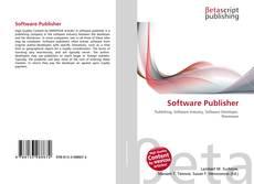 Borítókép a  Software Publisher - hoz