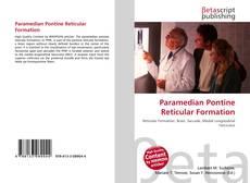 Borítókép a  Paramedian Pontine Reticular Formation - hoz