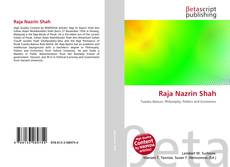 Bookcover of Raja Nazrin Shah