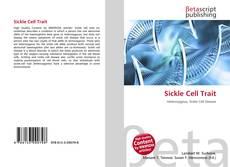 Bookcover of Sickle Cell Trait