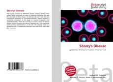 Bookcover of Sézary's Disease