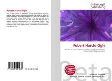 Buchcover von Robert Harold Ogle