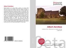 Buchcover von Albert Aereboe