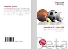 Paralympic Symbols kitap kapağı