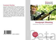 Paralympic Shooting的封面