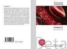 Buchcover von Protein C
