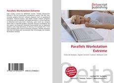 Bookcover of Parallels Workstation Extreme