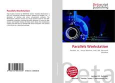 Bookcover of Parallels Workstation