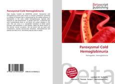 Обложка Paroxysmal Cold Hemoglobinuria