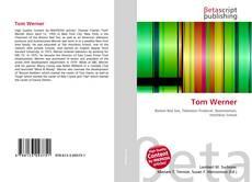 Capa do livro de Tom Werner