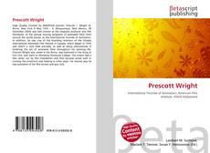 Capa do livro de Prescott Wright
