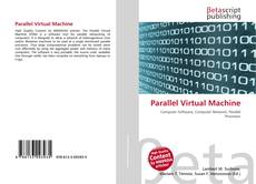 Bookcover of Parallel Virtual Machine