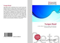 Bookcover of Yungas Road