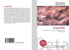 Preseli Hills的封面
