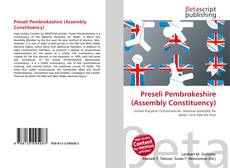 Bookcover of Preseli Pembrokeshire (Assembly Constituency)