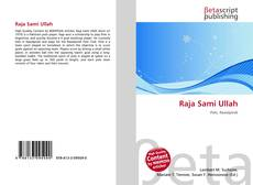 Bookcover of Raja Sami Ullah
