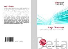 Buchcover von Naga Chaitanya