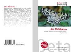 Idea Malabarica的封面