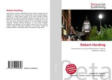 Bookcover of Robert Harding
