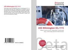 Couverture de USS Wilmington (CL-111)